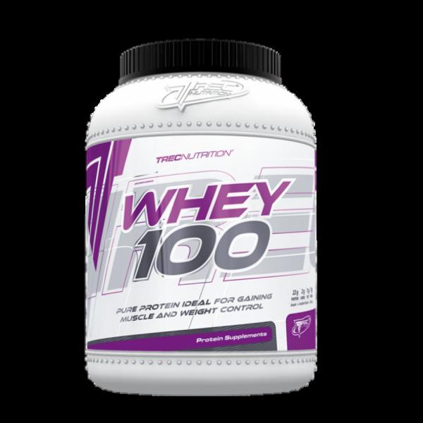 Trec Nutrition Whey 100 30g - фото 1