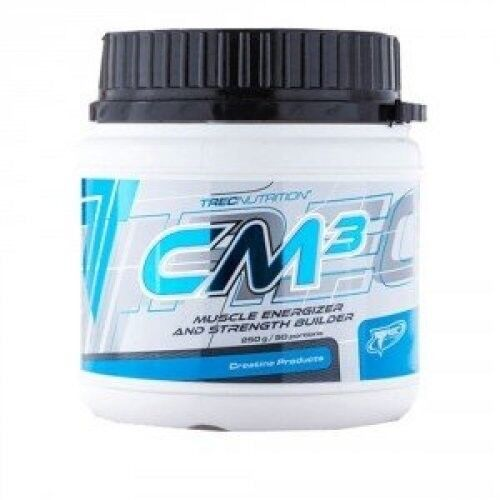 Trec Nutrition CM3 Powder 250 гр - фото 1