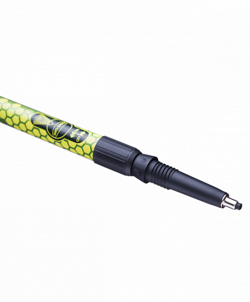 Berger Forester 67-135 yellow/green - фото 2