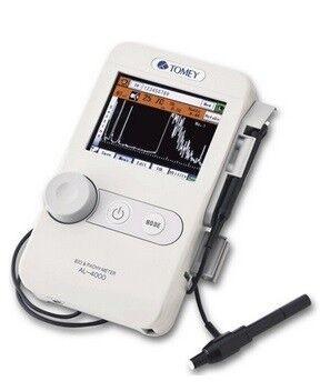 Медицинское оборудование Tomey Биопахиметр AL-4000 - фото 1