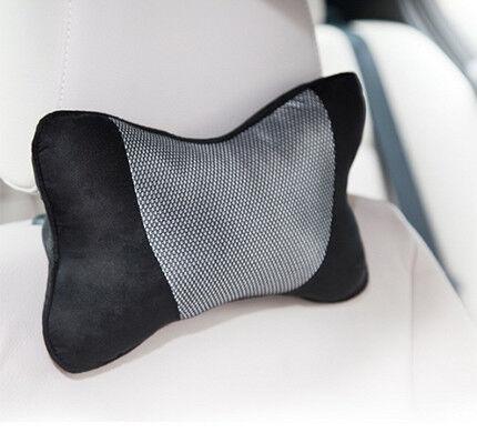 Массажер Casada Автомобильная подушка NEXO Black (Нексо Блэк) - фото 1