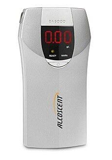 Алкотестер Alcoscent Алкотестер DA-5000 - фото 1