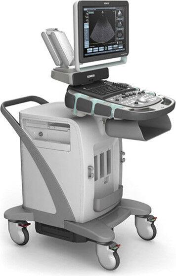 Медицинское оборудование Siemens Ультразвуковой сканер Acuson X700 - фото 1