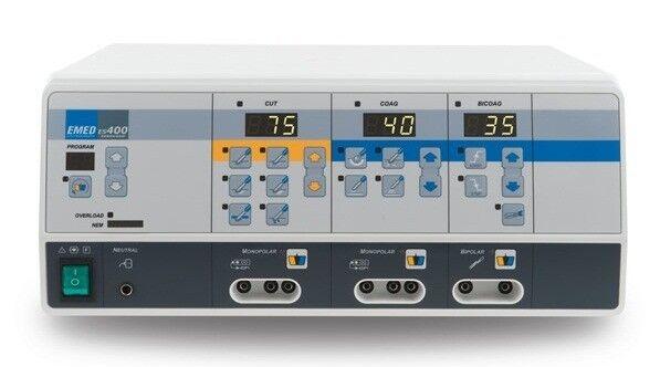 Медицинское оборудование Emed Электрохирургический коагулятор ES-400 - фото 1