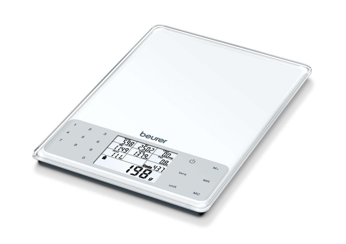 Beurer Кухонные весы для диетического питания  DS 61 - фото 1