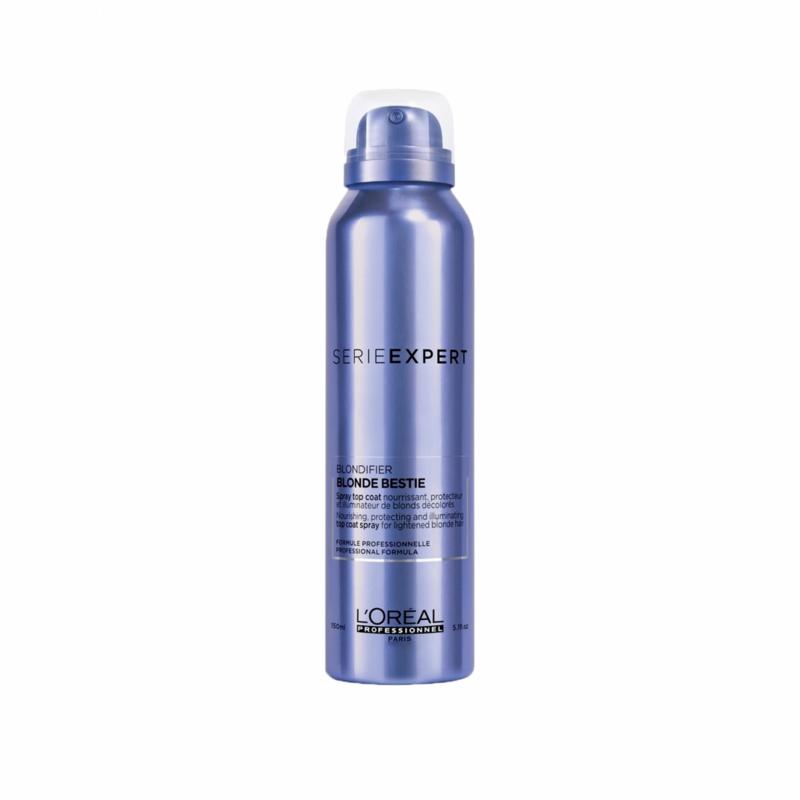 Loreal Спрей для волос Serie Expert Blondifier, 150 мл - фото 1