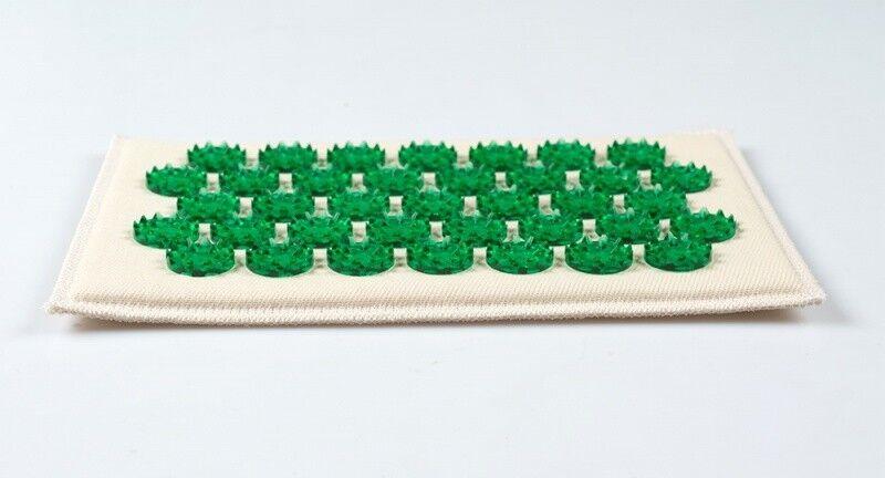 Кортин-медтехника Апликатор Кузнецова малый коврик (зеленый) - фото 2