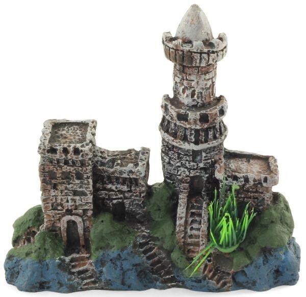 Laguna Грот «Замок с лесенкой» 001KB - фото 1