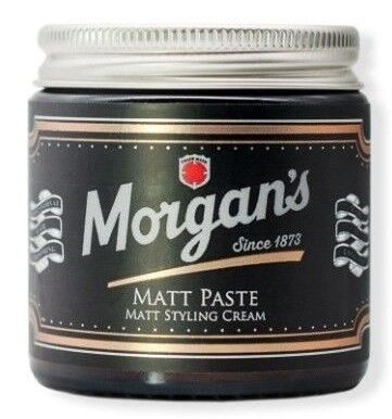 Morgan's Паста для укладки Matt Paste 120 мл - фото 1