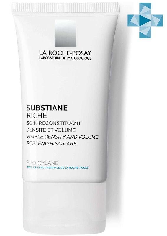 La-Roche-Posay SUBSTISTIANE Riche Крем для нормальной и сухой кожи, 40 мл - фото 1