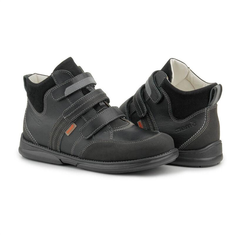 Memo Детские ортопедические кроссовки Polo 3LY - фото 1