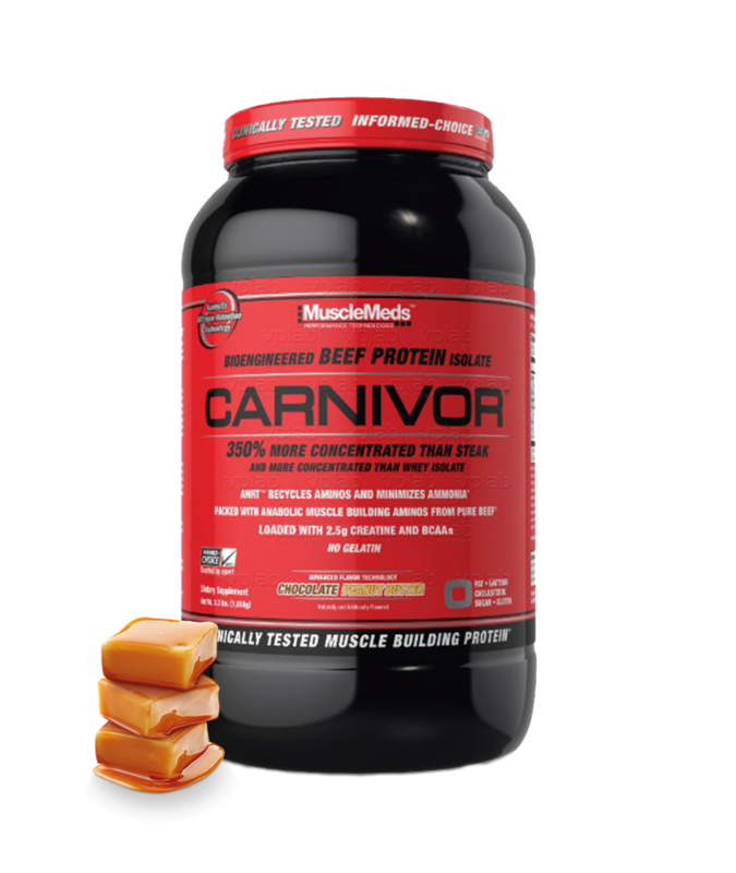 MuscleMeds Carnivor, 907 гр. - фото 1