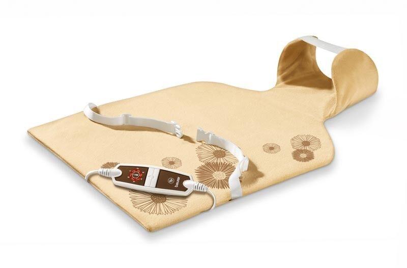 Beurer Электрогрелка для спины и затылка HK 58 - фото 1