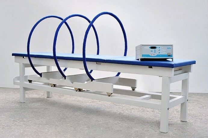 Медицинское оборудование Азгар-ФТО Установка магнитотерапевтическая бегущим магнитным полем  Колибри-Эксперт - фото 2