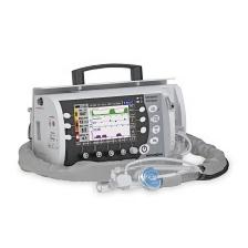 Медицинское оборудование Weinmann Транспортный аппарат ИВЛ экспертного класса Medumat Transport - фото 2