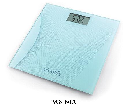 Подарок Microlife WS 60A - фото 1