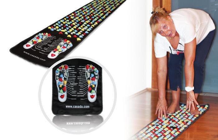 Массажер Casada Ортопедический массажный коврик ReflexMat РефлексМат - фото 2