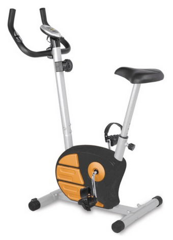 Велотренажер Iron Body B300 - фото 1