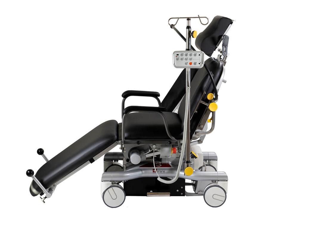 Медицинское оборудование Rini Стол операционный с принадлежностями RiEye Mk2S R7 - фото 2