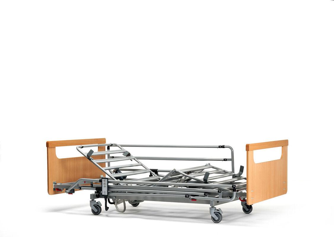 Vermeiren Кровать функциональная 4-х секционная электрическая «ILLICO» - фото 3