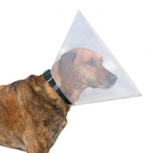 """Trixie Воротник защитный для собак """"Veterinary"""" (L-XL) - фото 1"""