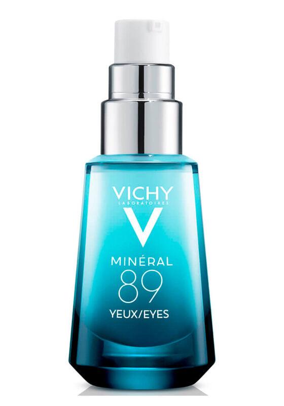Vichy Уход восстанавливающий и укрепляющий МИНЕРАЛ 89 для кожи вокруг глаз 15 мл - фото 1