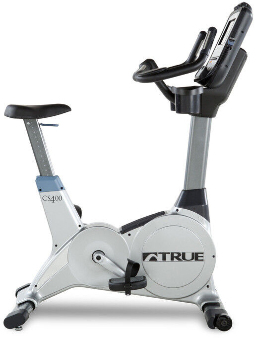 Велотренажер True Fitness True UCS 400 X (CS400UX15TFT) - фото 1
