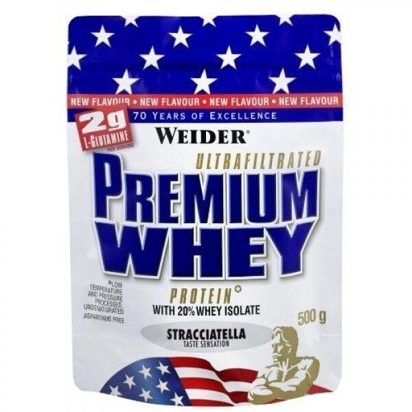 Weider Premium Whey - 500 - фото 1