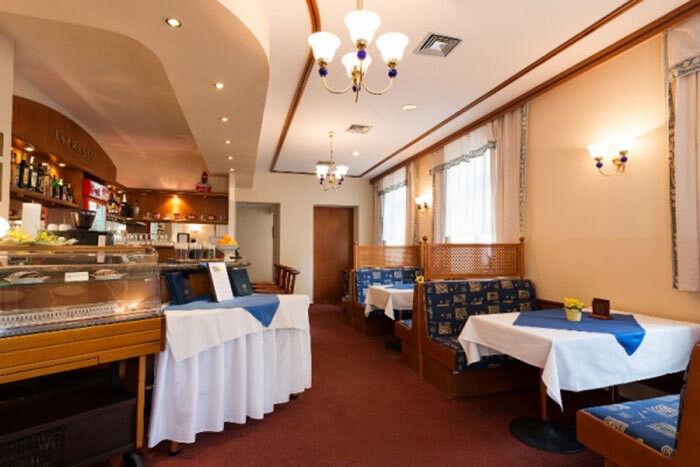 Отдых и оздоровление за рубежом Ibookmed Курорт Пьештяны Отель Vila Trajan 3* - фото 3