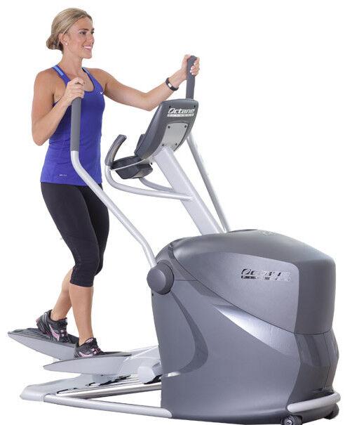 Эллиптический тренажер Octane Fitness Q35X - фото 1