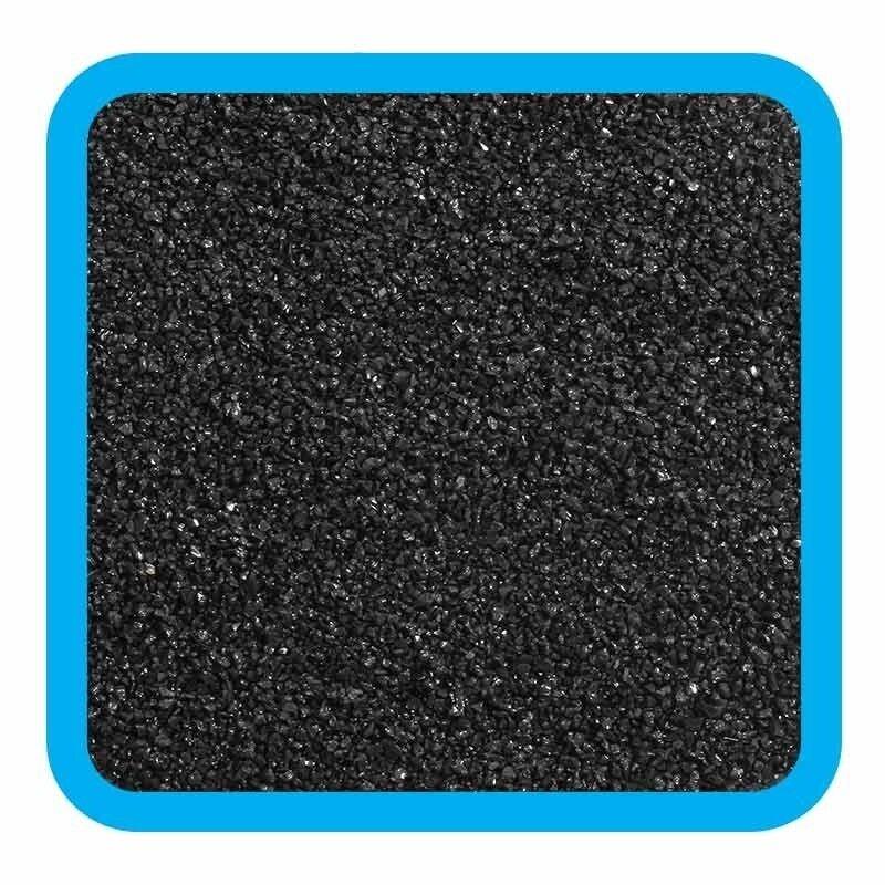 Laguna Грунт 20201AA песок черный - фото 1