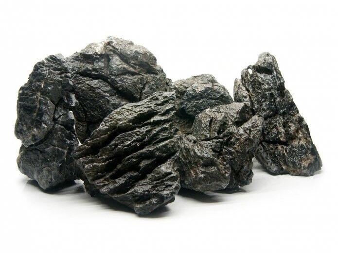 Aquael Камни для акваскейпинга Black Quartz - фото 1