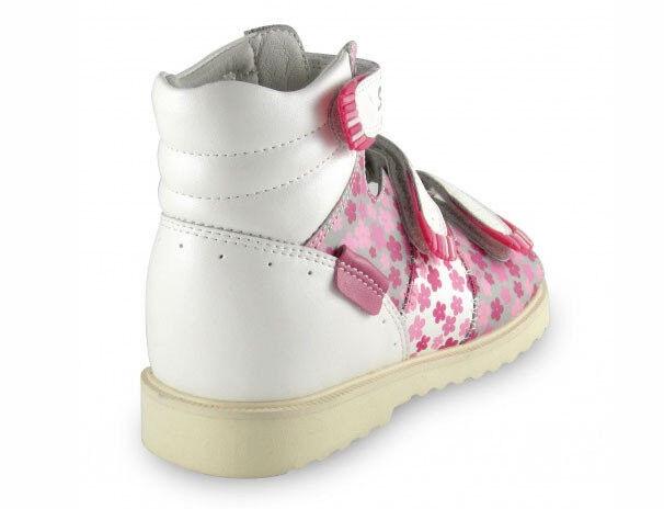 Sursil Ortho Ортопедические сандалии для девочек 15-241 - фото 2