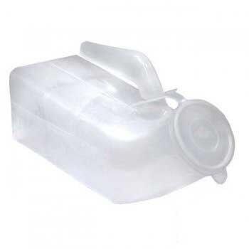 Прокат медицинских товаров Аверсус Мочеприемник «Утка» для мужчин - фото 1