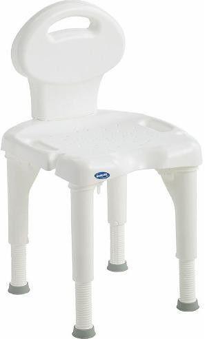 Санитарное приспособление Invacare Стул для душа для инвалидов I-Fit 9781E - фото 1