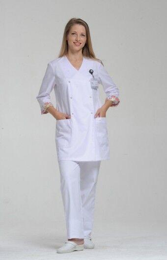 Доктор Стиль Блуза женская Прованс (лл2127) - фото 1