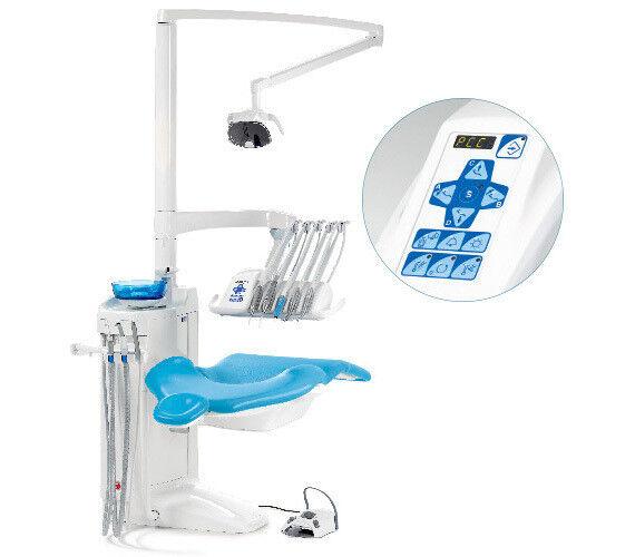 Медицинское оборудование Planmeca Установка стоматологическая Compact i Classic - фото 1