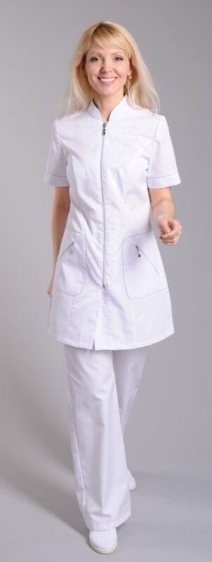 Доктор Стиль Блуза женская Кристи (лс3226) - фото 3