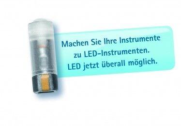 Стоматологическое оборудование KaVo Dental Германия Лампочка для наконечника LED - фото 1