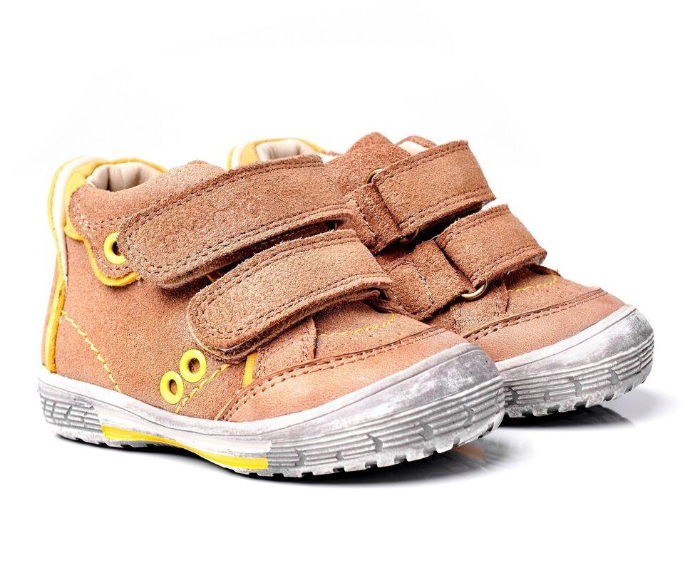 Memo Детские ортопедические ботинки Nodi 1BE - фото 1