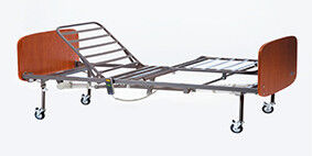 Invacare Sonata 4-х секционная с колесами - фото 1
