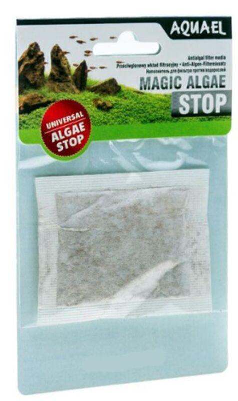 Aquael Средство против водорослей Magic Algae Stop - фото 1