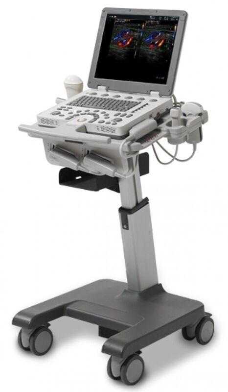 Медицинское оборудование Samsung Medison Ультразвуковой сканер MySono U6 - фото 1