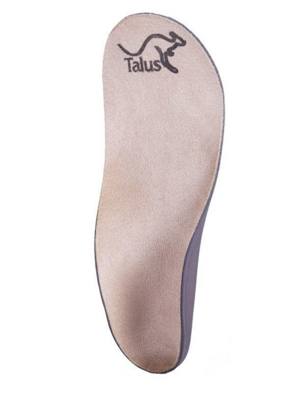 Talus Детские корригирующие стельки ортопедические «Эффект» арт. 26Е - фото 3