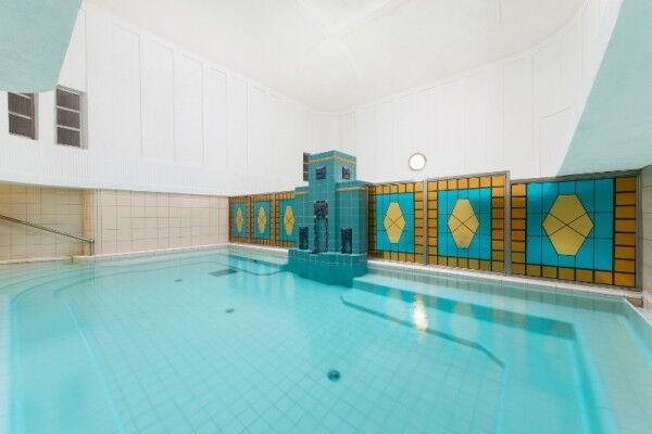 Отдых и оздоровление за рубежом Ibookmed Курорт Пьештяны Гостиница Danubius health spa resort thermia palace 5* - фото 2