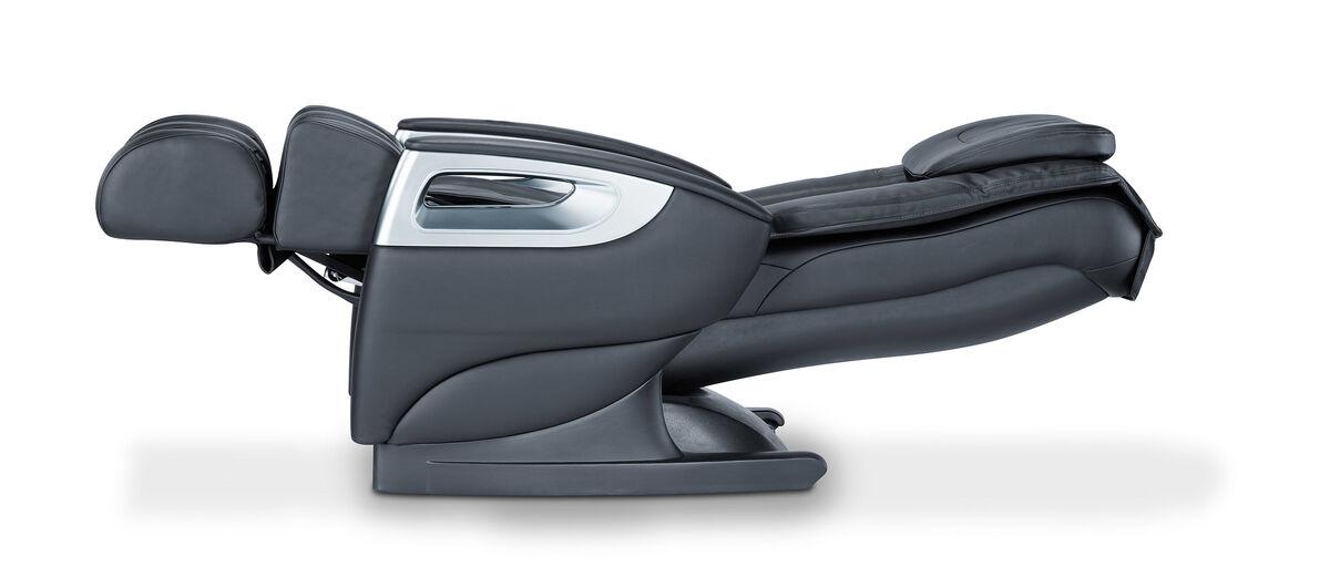 Массажер Beurer Массажное кресло Deluxe MC 5000 - фото 2