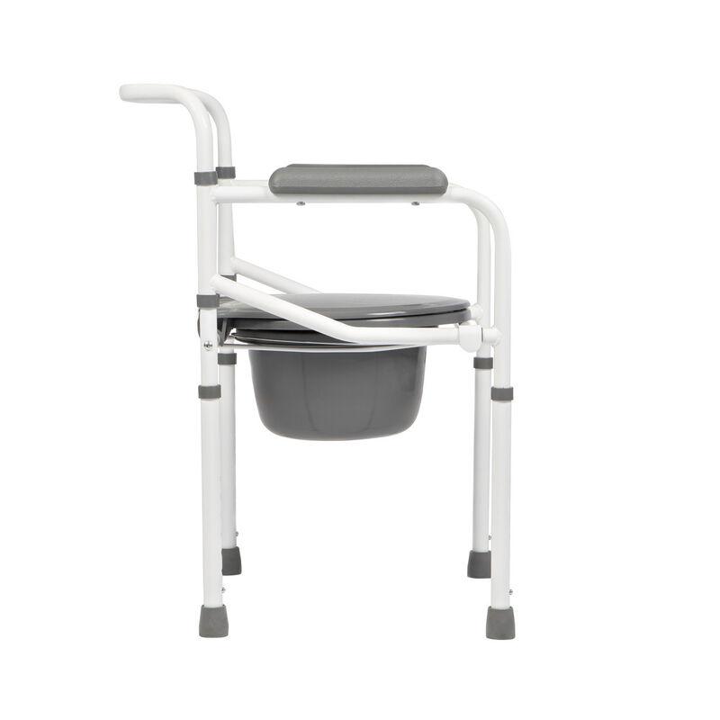 Санитарное приспособление Ortonica Кресло-стул с санитарным оснащением TU 7 - фото 4