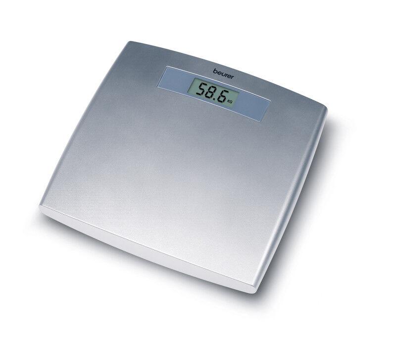 Beurer Весы напольные электронные PS 07 (Бойрер) - фото 1