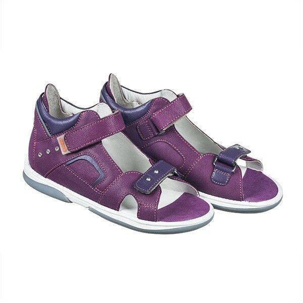 Memo Детская ортопедическая обувь Capri 3NA - фото 1