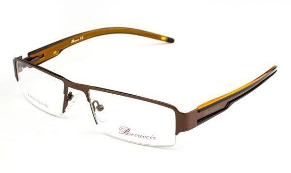 Очки Boccaccio BJ0630-C4 - фото 1